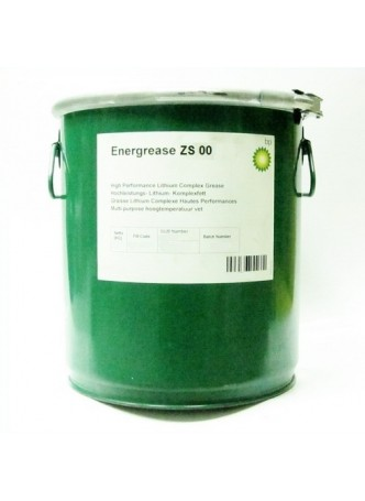 BP ENERGREASE ZS 00 50KG